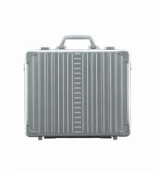 15 aluminum attache briefcase