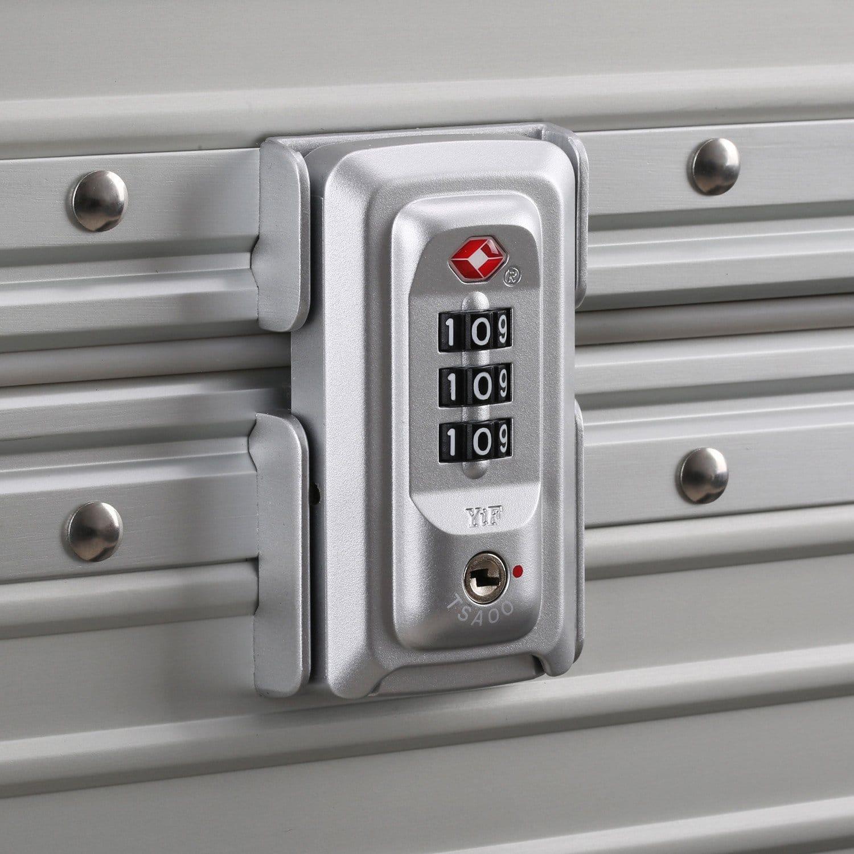 TSA LOCK combination for luggage locks