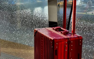 Why You Need to Invest in a Luxury Luggage